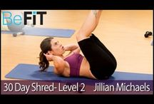 jillian michaels videos
