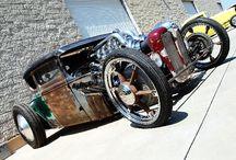 MY CLASSIC CAR LOVE