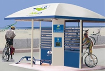ALTAO'  / Altao' is a bike wash station (Altinnova compagny)