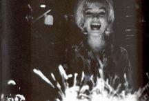 Marilyn Monroe birthday 1962 / Last birthday 1962