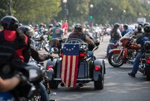 Videos from across the nation / 1st Annual 2 Million Bikers to DC Ride / by 2 Million Bikers To DC 2MBTDC