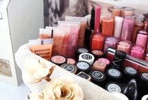 Make-up opbergen