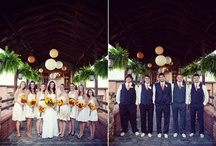 wedding {it's all in the details}