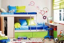 children's room / by Design Rulz