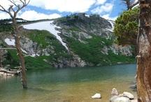 Colorado Hikes & Runs