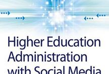 higher ed / by Kaysey Beury