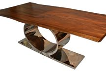 Dining Rooms & Tables - Inspiration