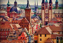 Lanius Family Würzburg / Würzburg. 17 Jahrhundert. Goldschmiede. Bürgermeister. Beamter. Umbenennung von Metzger in Lanius, meine Vorfahren waren Erste Bürgermeister, zweiter Bürgermeister, Ratsherr und Goldschmied