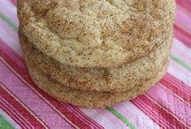 Cookie Day 2013 / by Julie Kassab