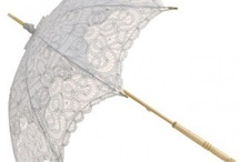 slunečník lace