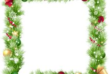 Képkeret (Karácsony)