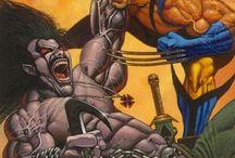 The 'Bo / DC Comics Lobo