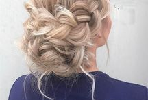 elegant hairstyles