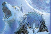 wolfs rain