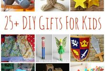Gifts & homemade