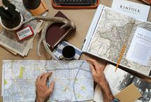 TRAVELER PHOTOGRAPHER / Pics with camera, map... and people who prepare their next destination for the loving of photography and traveling