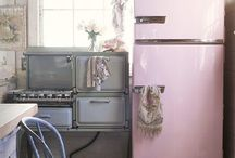 Yesterday Kitchens / by Penny Quirk-Vore