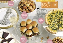 Awards Show Party Ideas / The AMAs, the Golden Globes, the Oscars ... and so many more! Throw a hit party for all your friends with these ideas!