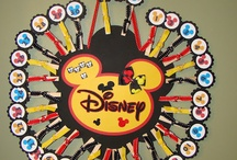 Disney Magic on a Budget / by Tina @ Mamas Like Me