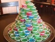 Christmas Party Ideas / by Tammy Birch Andrade