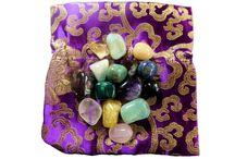 Crystal Healing Packs
