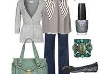 My Style / by Lindsey Lopushansky