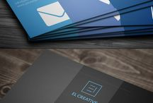 Business cards design / Business card design
