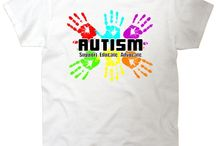 Autism support / by Jennifer Rahl Long