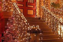Christmas / by Angie Firmalino