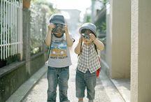 Children Photo's / by Lori Dwight Slone