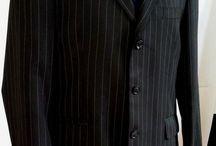 Mens-Hugo-Boss-Movie-Black-Suit-Jacket-Blazer-itali size 52