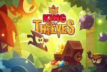 King of Tieves
