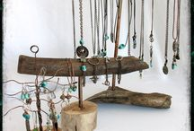 Jewelry Displays & Organizing / Displaying and Organizing your Creations