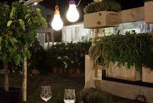Buitenlampen - Outdoor Lighting