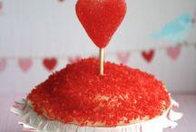 Valentine's  / by Rebecca Whittaker Hanks