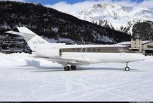Hawker Beechcraft 750