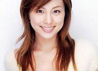 Actress 米倉涼子