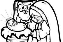 Children's Ministry Christmas