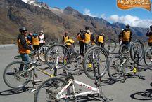 Tour Inka Jungle / El mejor tour de aventura en Cusco Inka Jungle
