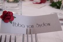 till bröllopet