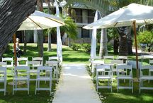 Outdoor Weddings / Setups that Elysium Functions have created, designed, and setup in the great outdoors of Perth.