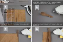Tassel tutorial