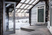 Cabin, summerhouse