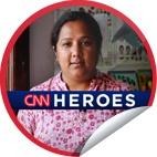 2012 Top 10 CNN Hero