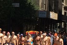 Gay Parade, NYC