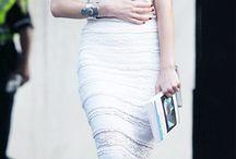 My Style - Maxi Dress / Skirt