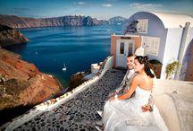 Wedding Destinations / Wedding photography around the word. Photographies de mariages autour du monde