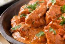 Recettes de cuisine à l indienne