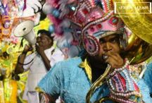 Life Of a Legend Carnival Tour