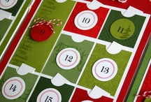 Christmas Scrapbooking / by Wendy